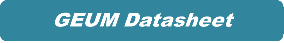 geum datasheet